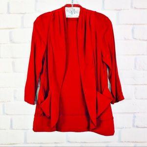 Urban Outfitter Blazer Jacket by Kimchi Blue